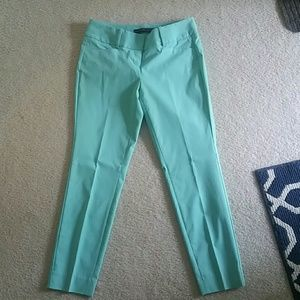 Limited Ankle Pants